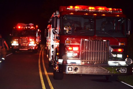 Fire - Jackson King Road, 07-19-17-3JT