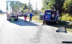 Accident - US70, Wilsons Mills Road, 10-03-17-3JP