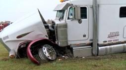 Accident - I95 Smithfield, 11-09-17-2JP