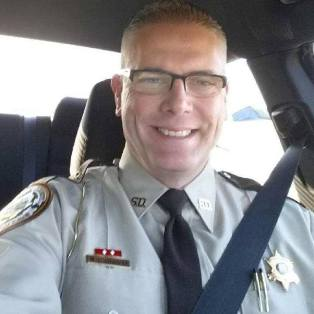 Former Deputy Announces Candidacy For Sheriff – JoCo Report