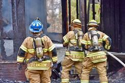 Fire - Sanders Road 03-26-18-5JT