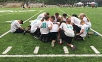 Lifespring Frisbee Team 05-17-18-5CP