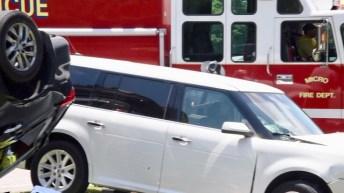 Accident - US 301, Bagley Road, 06-10-18-4JP