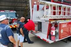 Benson FD Donates Truck 06-27-18-2CP