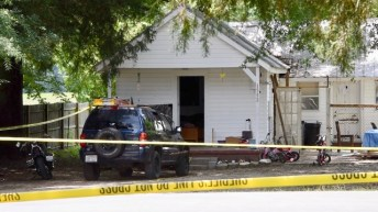 Fatal Fire - Beulahtown Road, Kenly 06-11-18-5JP