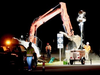 US70 Clayton Construction Work 07-25-18-2JP