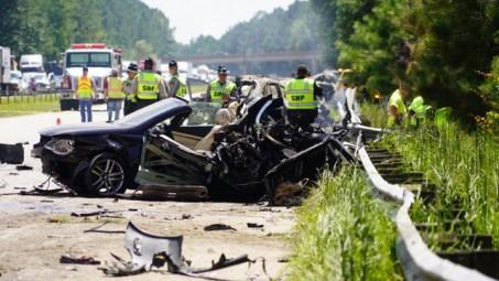 3 Killed, Numerous Injured In Multi-Vehicle Crash On I-40 – JoCo Report