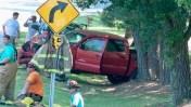 Fatal - Old Fairground Road, 05-17-17-3JP