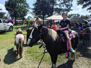 Four Oaks Acorn Festival 2018 - 09-11-18-5CP