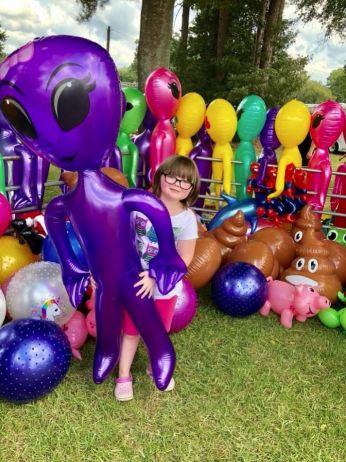 Four Oaks Acorn Festival 2018 - 09-11-18-7CP