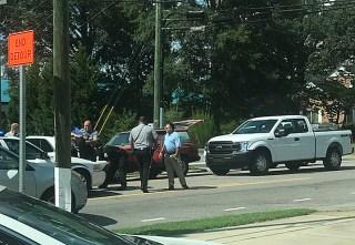 Selma PD Incident 09-07-18-3CP
