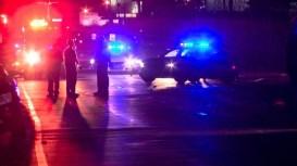 Accident - Pedestrian - Outlet Center Drive 10-08-18-3JP