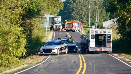 Traffic Accident Claims Life Of 16 Year-Old – JoCo Report