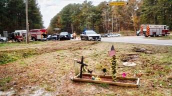 Accident - Highway 42, Highway 96, 11-20-18-4JP
