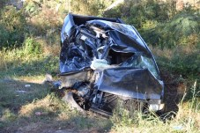 Accident - NC39, NC231 11-07-18-7JT