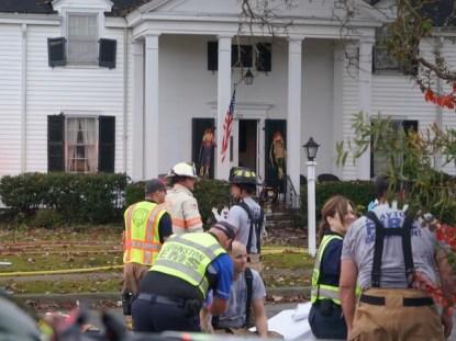 Fire - Second Street, Clayton 11-06-18-1JP