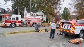 Fire - Second Street, Clayton 11-06-18-3JP