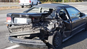 Driver Cited In Wilson's Mills Crash – JoCo Report