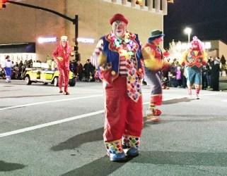 Smithfield Christmas Parade 2019 Smithfield Christmas Parade – JoCo Report