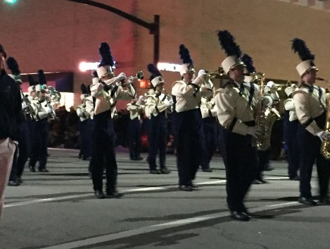 Smithfield Christmas Parade 12-14-18-8LI