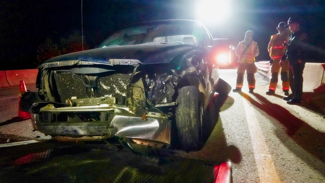 Accident - US70 Bypass 01-11-19-1JP