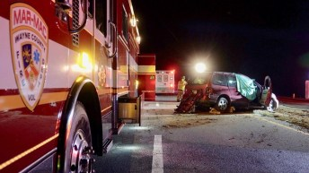Fatal - US117, Wayne County, 01-13-19-1JP