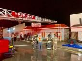 Fire - E Wellons Street, Murrays Pawn Shop 01-30-19-2JT