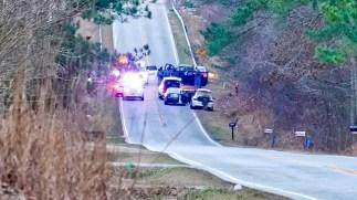 JCSO - Fire Department Road Shooting David McKinney 01-21-19-2JP