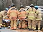 Accident – Branch Chapel Road, 02-22-19-3JP