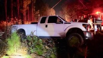 Accident - Buffalo Road, 02-18-19-5JP