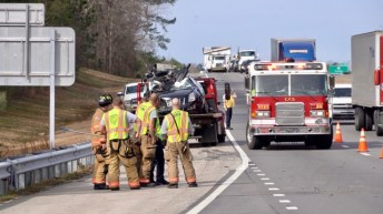 Accident - US70 Bypass 02-15-19-3JP