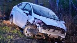 Accident - Buffalo Road, 03-19-19-1JP