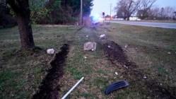Accident - Buffalo Road, 03-19-19-3JP