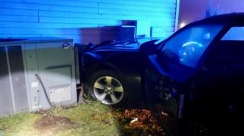 Accident - NC 210, Swift Creek Road, 03-01-19-1JP