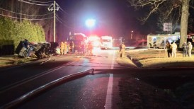 Accident - Tanker, Guy Road, 03-05-19-4JP