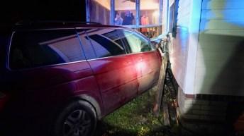 Accident - Woodruff Road, 03-04-19-3JP