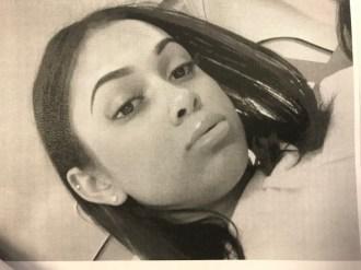 Clayton PD Missing - Alexandra Caleron-Kuilan 03-08-19-1CP