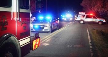 Fatal - Stevens Chapel Road, 03-12-19-3JP