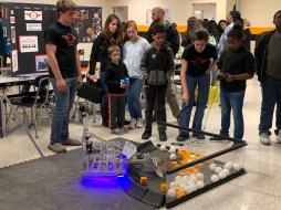 NCS - Robotics Team Article 03-25-19-1CP