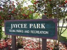 Jaycee Park - Selma 04-16-19-1ML