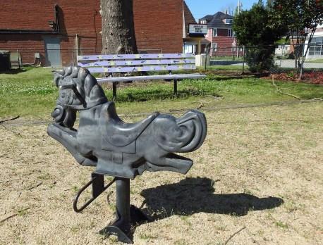 Jaycee Park - Selma 04-16-19-3ML