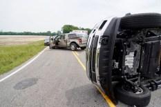 Accident - Woodard, Bakers Chapel Road, 05-17-19-3JP