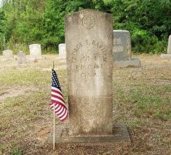JCMCL - Memorial Day Cemetery Visit 05-28-19-1CP