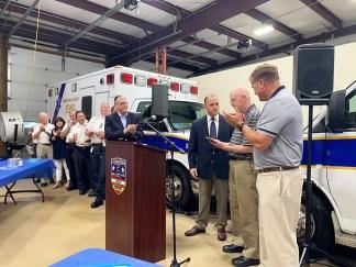 EMT Charles Strickland Retirement 06-13-19-2CP