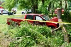 Fatal - NC 39 North, Feed Mill Road, 06-11-19-3JP