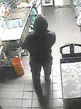 JCSO - Hardees Suspect 06-17-19-1CP