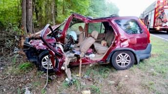 Accident - Buffalo Road, 07-30-19-1JP