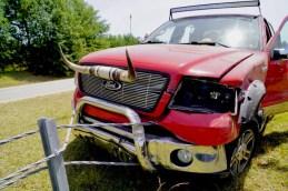 Accident - US70, Sadisco Road, 07-03-19-2JP