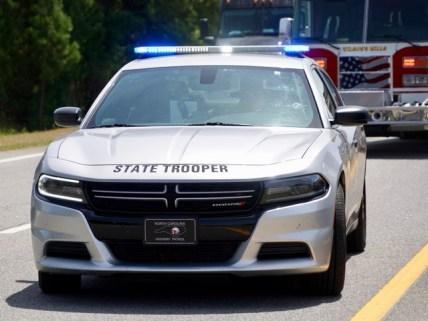 Accident - US70, Saidsco Road, 07-03-19-1JP