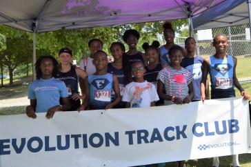 Evolution Track Club 07-19-19-1CP